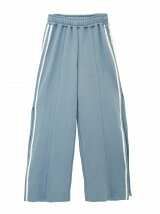 line sweat pants