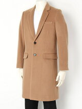 NEW CLASSIC CHESTERFIELD COAT