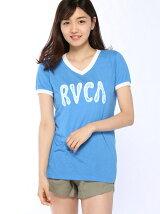 (W)デザインTシャツ