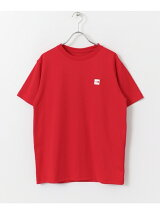 THE NORTH FACE SHORT-SLEEVE Small Box Logo T-SHIRT