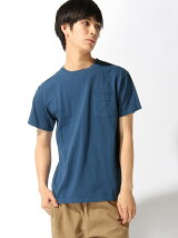 Good On/(M)GO SS CREW PKT TEE2