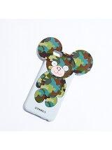 ★IPHORIA/テディベア (for iPhone6/6s)
