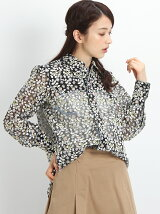 maturely / Lacy Old Western Shirts ビームス ボーイ シャツ