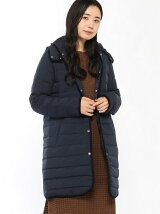 Vincent et Mireille/(W)VEMW STITCHLESS DOWN COAT