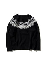 (U)KNITED SWEATER