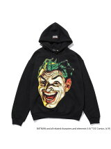 FULL-BK/(M)THE JOKER PARKA