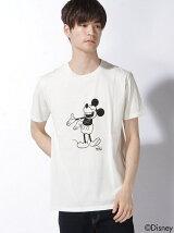 ミッキーマウスT(FOLLIES)