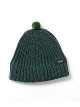別注Ponpon knit CAP