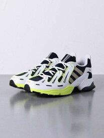 UNITED ARROWS <adidas(アディダス)>EGBOOSET ユナイテッドアローズ シューズ スニーカー/スリッポン ホワイト【送料無料】