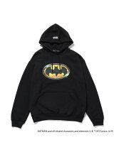 FULL-BK/(M)BATMAN 1989 PARKA