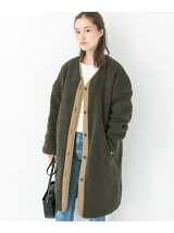 ALPHA INDUSTRIES W BOA LINER REVERSIBLE