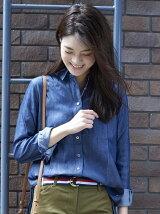 (W)LILYシャツ
