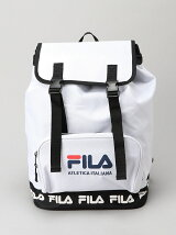 FILA/(M)別注FILAフラップリュック