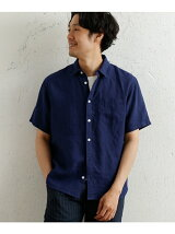 Linen Short-Sleeve Shirts