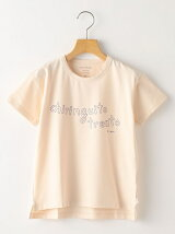 TINY COTTONS:GRAPHIC TEE(100~130cm)