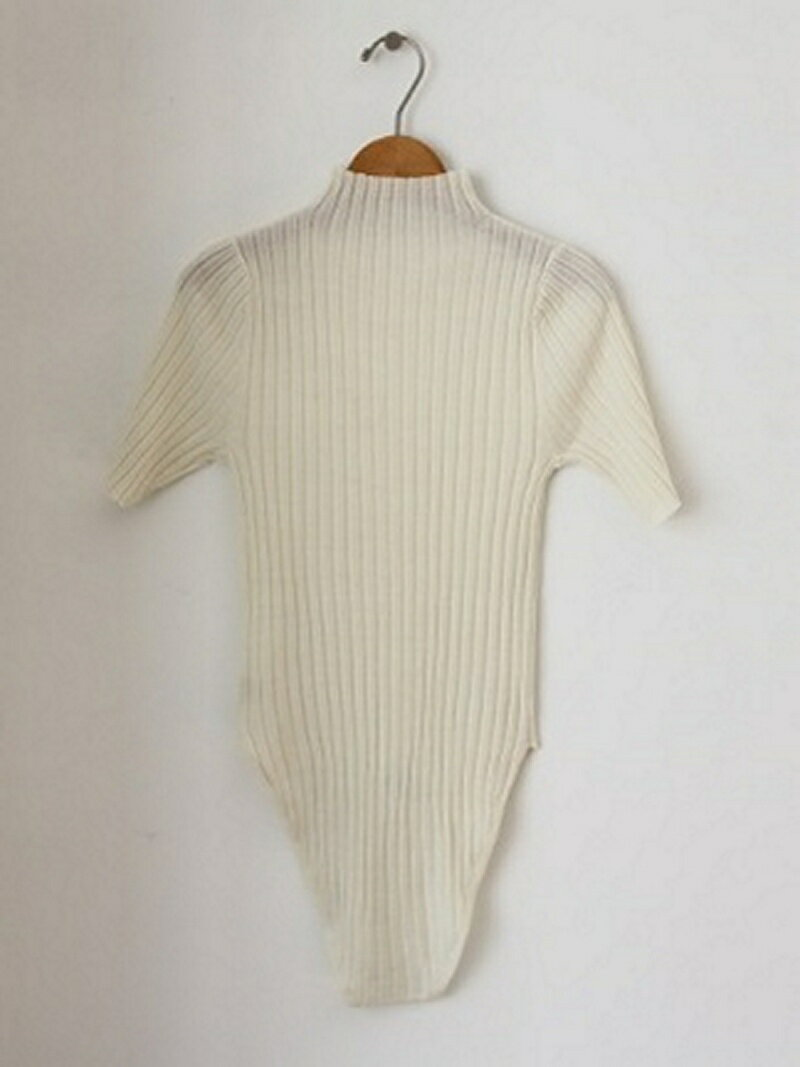 【SALE/45%OFF】TODAYFUL Turtle Knit Rompers トゥデイフル ニット【RBA_S】【RBA_E】【送料無料】