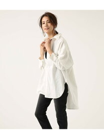 【SALE/50%OFF】AZUL by moussy 《期間限定価格》起毛オーバーシャツ アズールバイマウジー シャツ/ブラウス【RBA_S】【RBA_E】