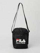 FILA/(M)別注FILAスクエアショルダー