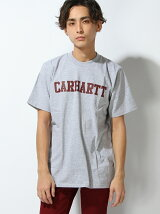 S/S COLLEGE T-SHIRT