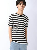 Healthknit / フライス編み 半袖 Tシャツ