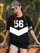 ANAPVラインナンバーTシャツ