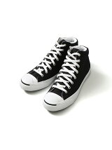 【CONVERSE】JACK PURCELL MID