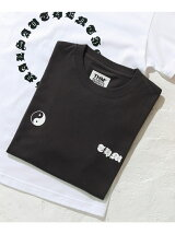 THM Circle back Short-Sleeve T-Shirts