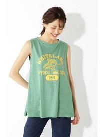 【SALE/40%OFF】ChampionノースリーブTシャツ ナチュラルビューティベーシック カットソー【RBA_S】【RBA_E】