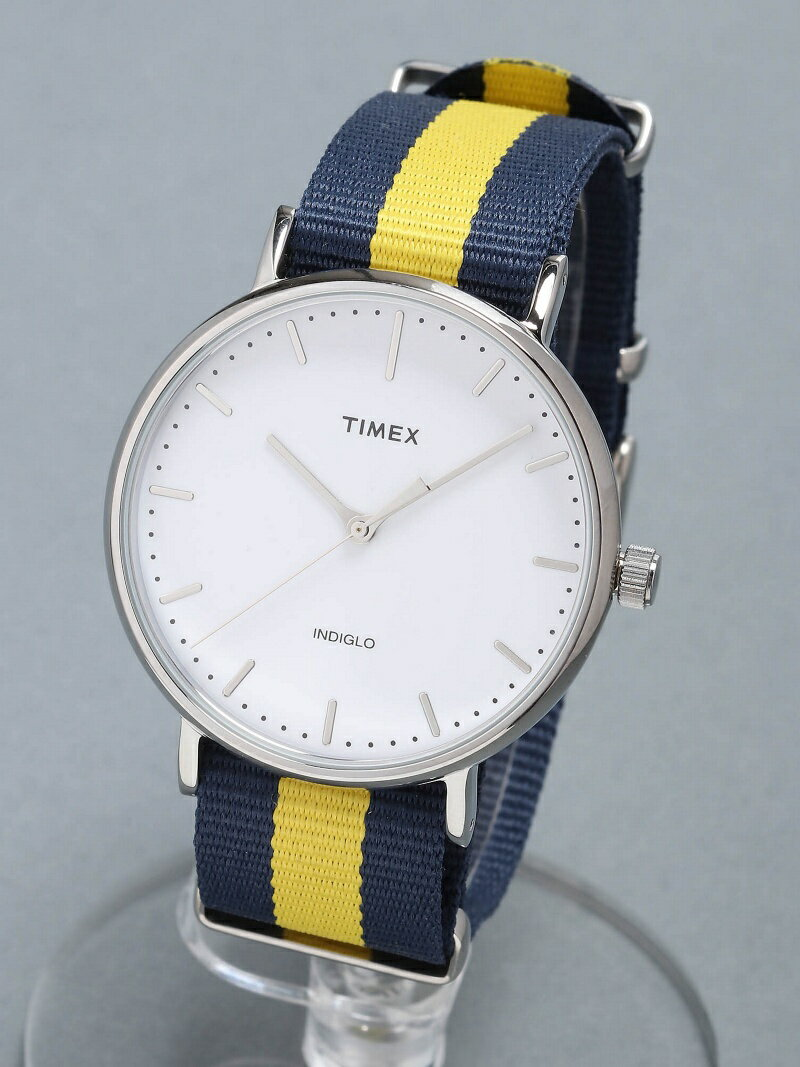 【SALE/50%OFF】TIMEX TIMEX/(U)ウィークエンダーフェアフィールド ライフスタイルステーション ファッショングッズ【RBA_S】【RBA_E】【送料無料】