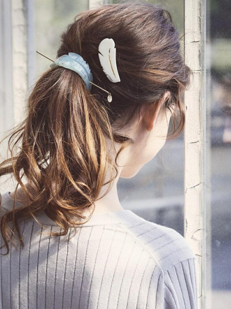 【SALE/50%OFF】Jewel Changes Cilsoie フェザー マジェステ セット / シルソワ / ヘアアクセ ジュエルチェンジズ 帽子/ヘア小物【RBA_S】【RBA_E】