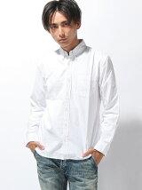 (M)【セレクト】オックスシャツ