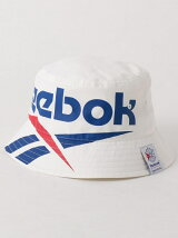 <Reebok(リーボック)> VECTOR BUCKETHAT/ハット
