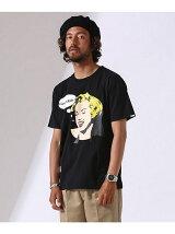 LIR別注プリントTシャツ 3