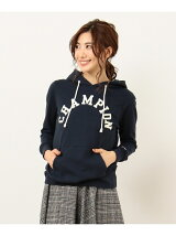 HOODED SWEATSHIRT パーカー