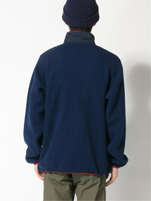 ONLY NY/TRAIL PULL-OVER FLEECE