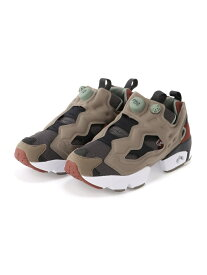 【SALE/51%OFF】Reebok Classic 【Reebok eightyone】81 インスタポンプフューリー [Instapump Fury Shoes] リーボック シューズ スニーカー/スリッポン グレー ホワイト【送料無料】