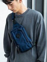 【WEB限定】BC★★CORDURA ボディバッグ