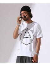 LIR別注プリントTシャツ 4