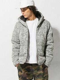 【SALE/50%OFF】RUSTY RUSTY/(M)メンズ ジャケット オーピー/ラスティー/オニール コート/ジャケット ショートコート グレー レッド イエロー【送料無料】