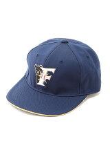 FRAPBOIS ZOO×パシフィックリーグ ベースボールキャップ