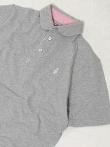 【MBC】ショールカラーポロシャツ