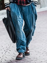 Jack wide pants