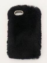 ボリュームファーiPhone7ケース