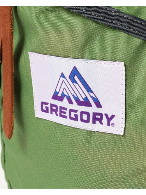 GREGORY × BEAMS BOY / 別注 VINTAGE DAY PACK