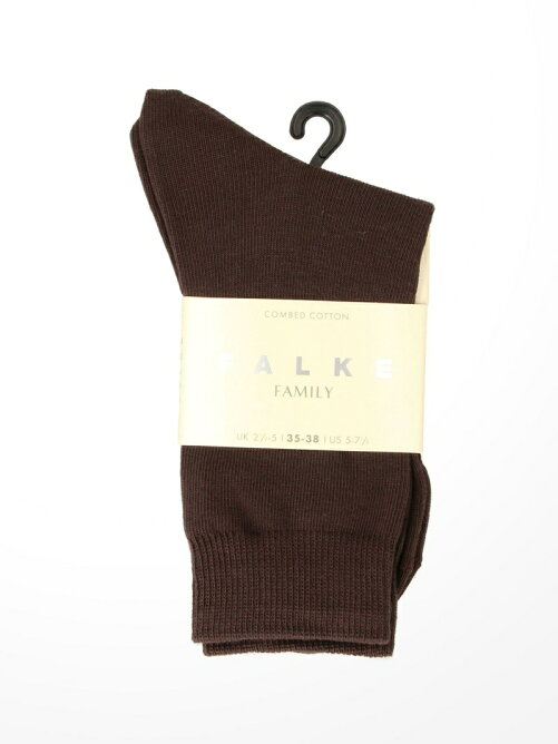【FALKE】47675 FAMILY SOCK WOMEN