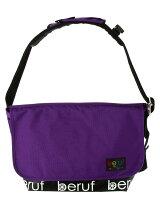 【beruf baggage】CORDURA MESSENGER BAG/LARGE