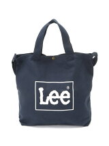 【LEE】/(U)2WAY TOTEBAG