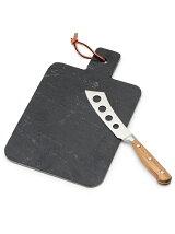 NEWDAY チーズスレートボード&ナイフセット
