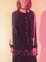 Mini Dress/REALITY BITES 花柄ロミニドレス