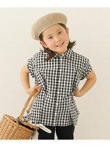 半袖タックシャツ(KIDS)